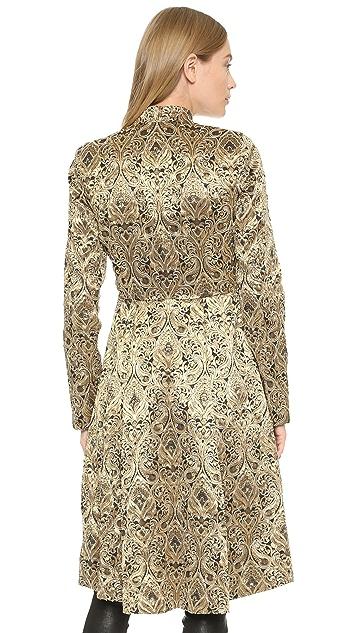 alice + olivia Xia Coat