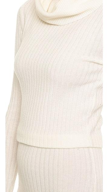 d2865ec97c9 ... alice + olivia Hailee Turtleneck Sweater Dress
