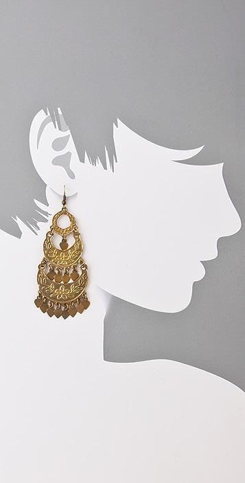Alkemie Jewelry Gypsy Earrings