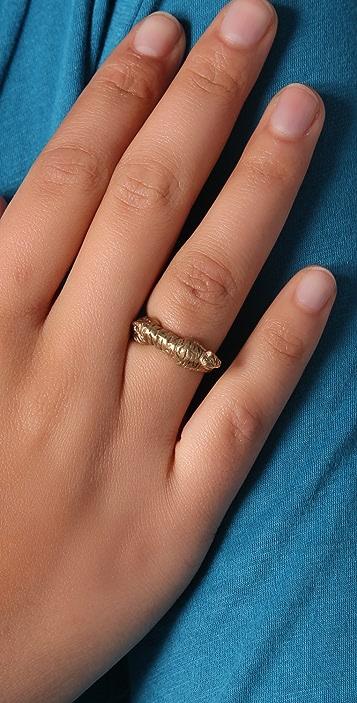 Alkemie Jewelry Tiger Ring
