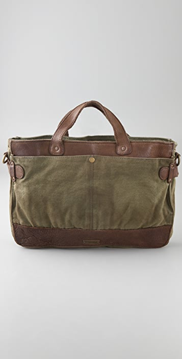 Alternative The Scout Messenger Bag