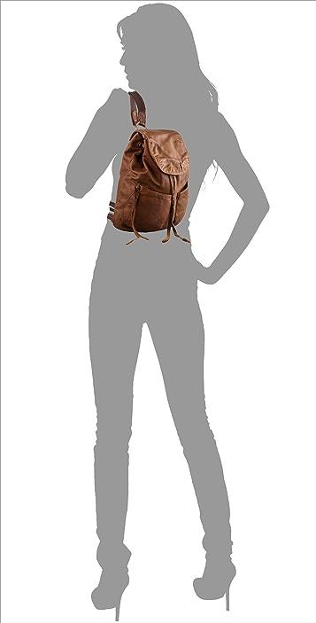 Alternative The Journeyman Backpack