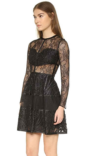 Alexis Adal Dress