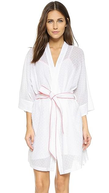 Alessandra Mackenzie Kimono Robe