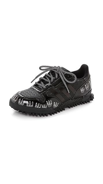 adidas originali da mary katrantzou maratona tr scarpe shopbop