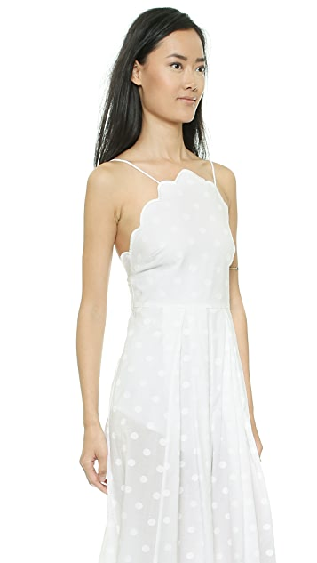 Alice McCall Color of the Cloud Jumpsuit