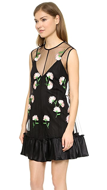 Alice McCall Echoes Romper
