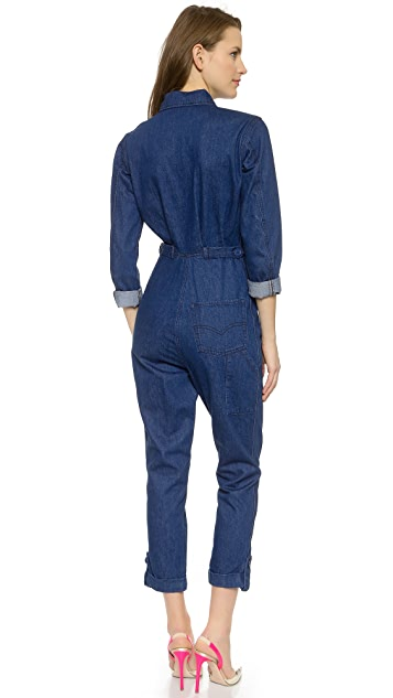 Alice McCall Walkover Jumpsuit