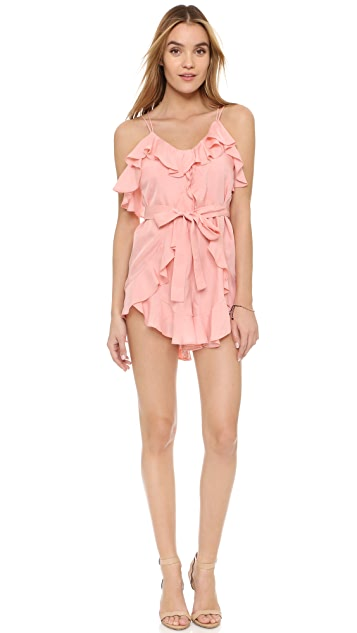 Alice McCall Made for This Romper