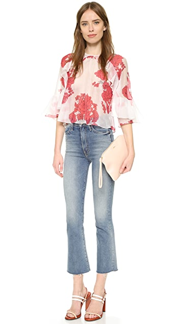 Alice McCall Lover to Lover Top