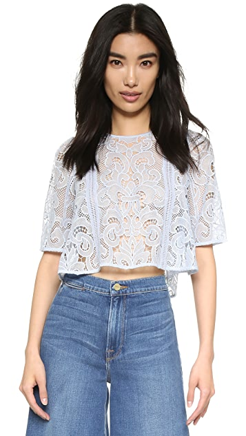 Alice McCall Come Away Top