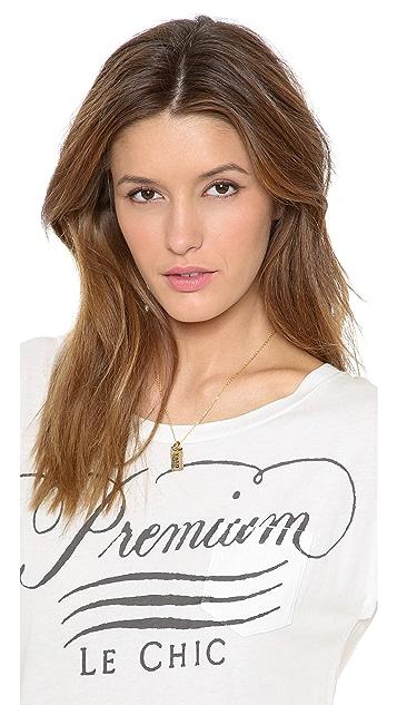 Alisa Michelle Designs Love You More Necklace