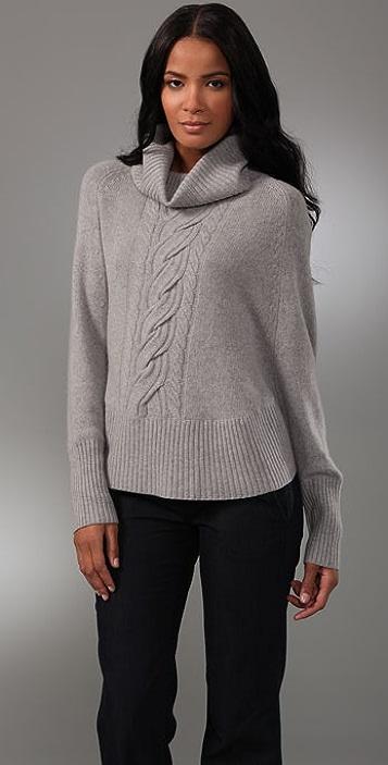 Ami Dans La Rue Pullover Sweater