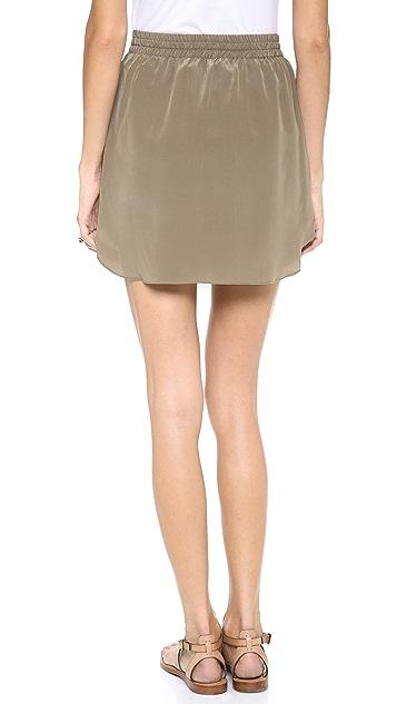Ami Dans La Rue The Jamie Skirt