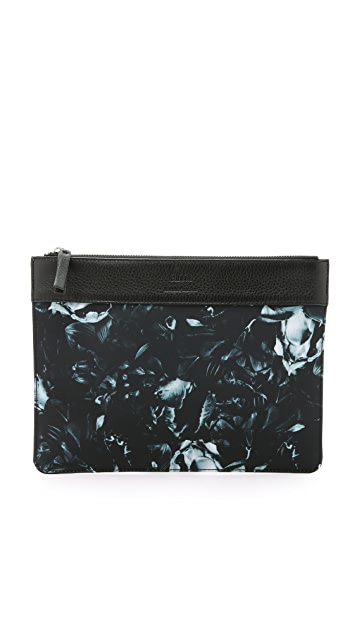 AMI Printed iPad Pouch