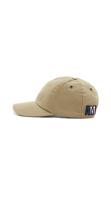 AMI Khaki Cap