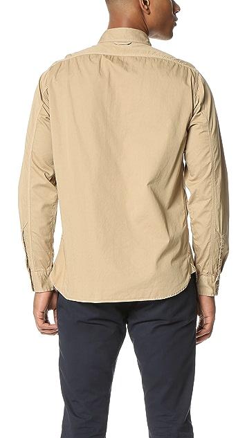 Alex Mill Roadhouse Shirt