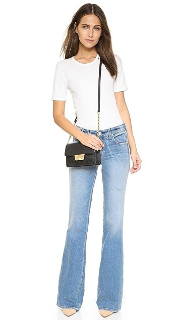 AMO Kick Flare Jeans