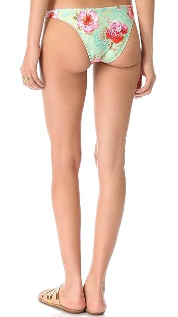 Amore & Sorvete Kelly Bikini Bottoms