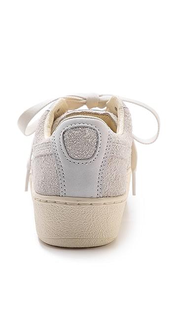 Alexander McQueen PUMA Tabaka Flat Sneakers