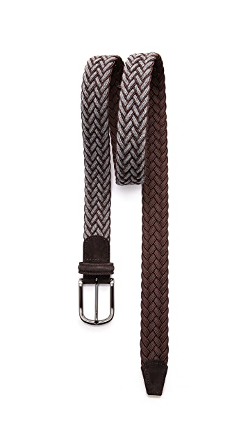 Anderson's Woven Belt