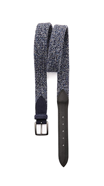 Anderson's Wool Stretch Belt