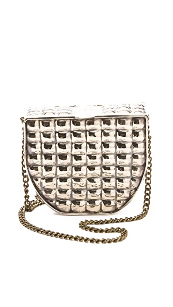 Anndra Neen Quilted Bag