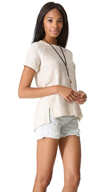ANINE BING Knit Top