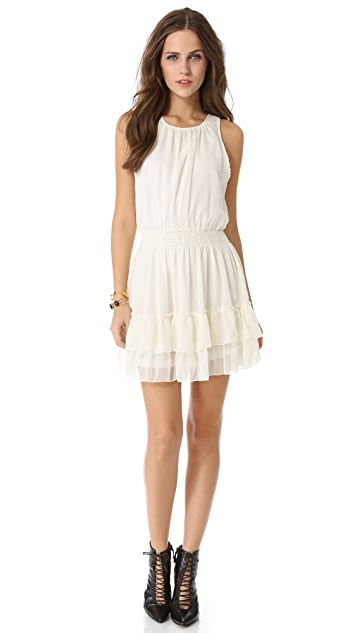 ANINE BING Sleeveless Dress