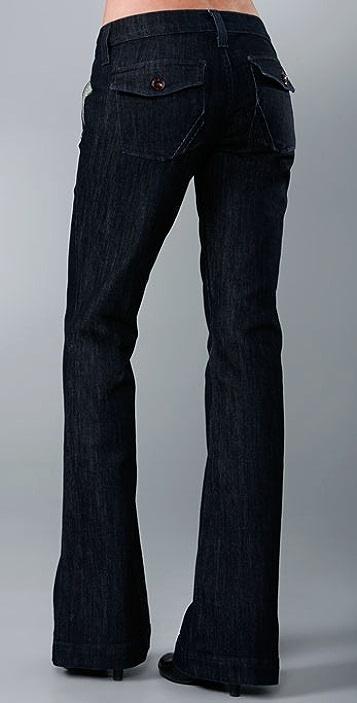 Anlo Liza Trouser Jean
