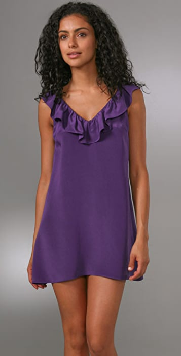 Anlo Lansy Dress