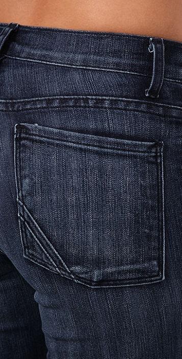 Anlo Stella High Waist Trouser Jeans