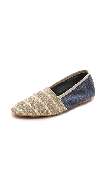 Anniel Soft Slippers