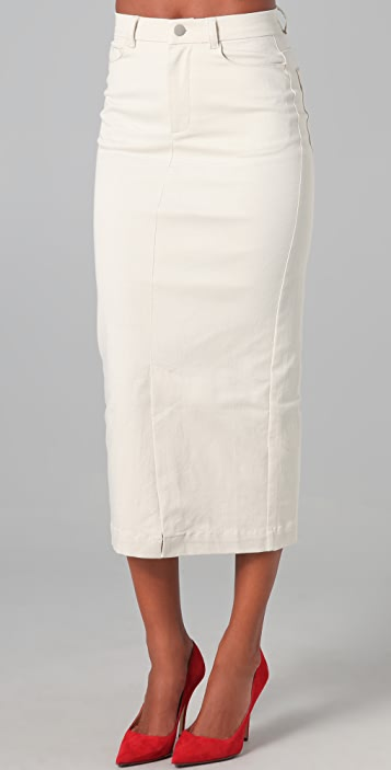 Antipodium Midwest Skirt