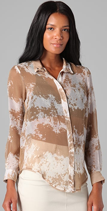Antipodium Plainsman Blouse