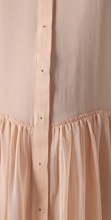Antipodium Plainsman Shirtdress
