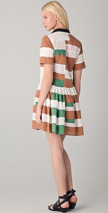 Antipodium Kraftwork Dress