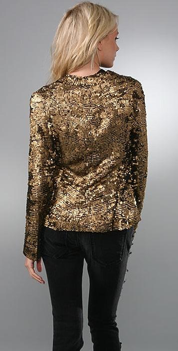 Antik Batik Walice Jacket