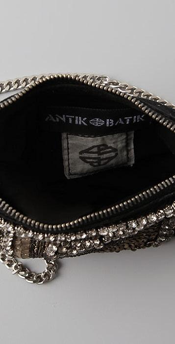 Antik Batik Swar Pouchette