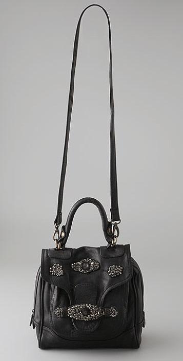 Antik Batik Small Swing Bag