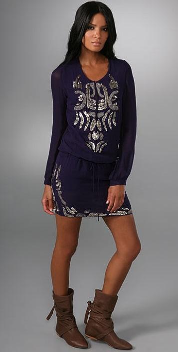 Antik Batik Karina Dress