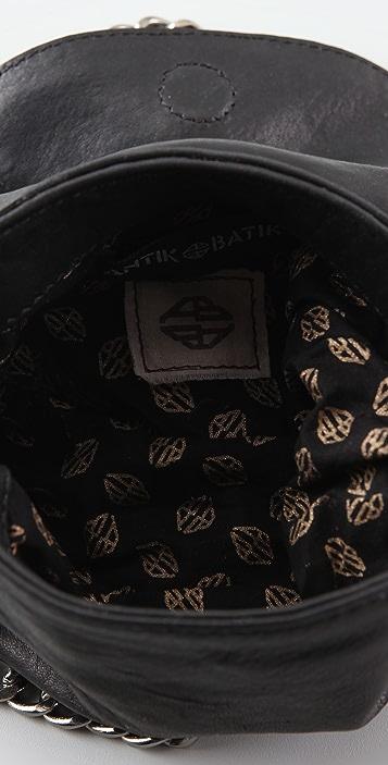 Antik Batik Aragon Pouch