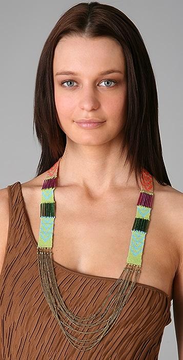 Antik Batik Jazou Necklace