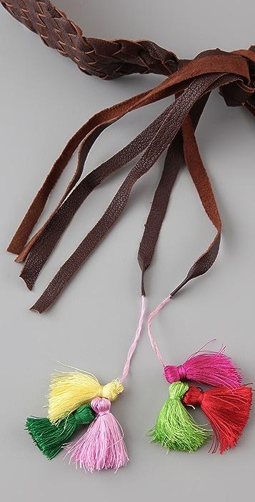 Antik Batik Giny Belt