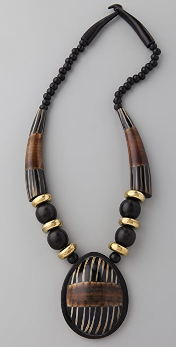 Antik Batik Dakar Necklace