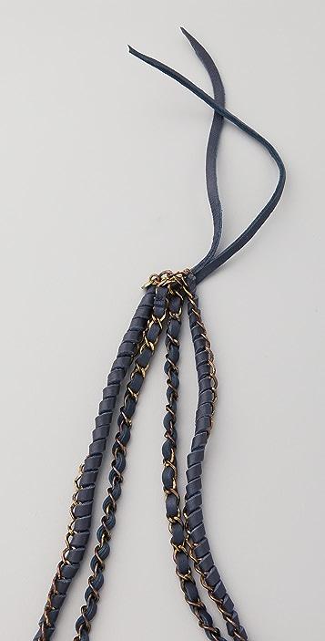 Antik Batik Kori Necklace