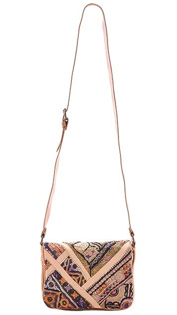 Antik Batik Taiwa Small Bag