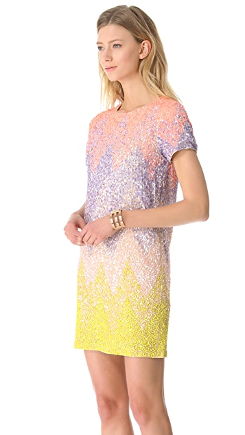 Antik Batik Albora Sequin Dress