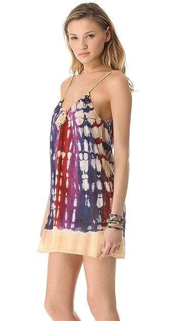 Antik Batik Artus Sun Dress