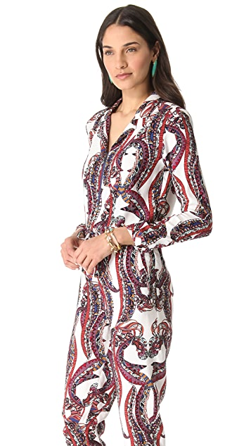 Antik Batik Barry Jumpsuit